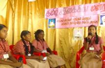 Literary Programme
